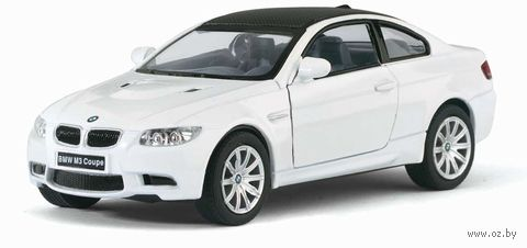 "Модель машины ""BMW M3 Coupe"" (масштаб: 1/32) — фото, картинка"
