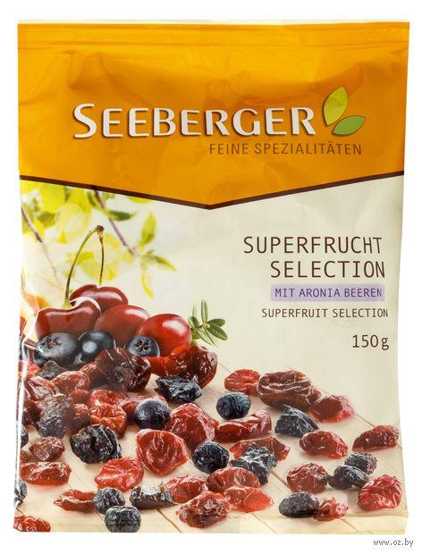 """Смесь """"Seeberger. Супер ягоды"""" (150 г) — фото, картинка"""