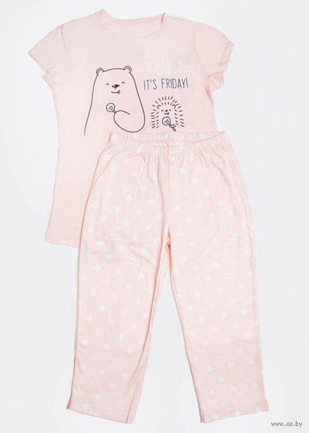 """Пижама детская """"567721"""" — фото, картинка"""