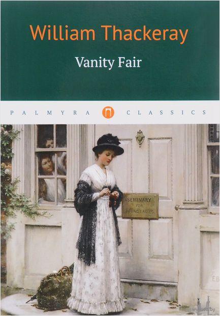 Vanity Fair — фото, картинка