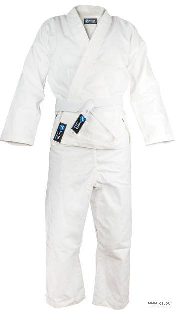 Кимоно для карате (р. 000/110; белое) — фото, картинка