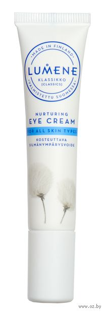 "Крем для кожи вокруг глаз ""Moisturizing Eye Cream For All Skin Types"" (15 мл) — фото, картинка"