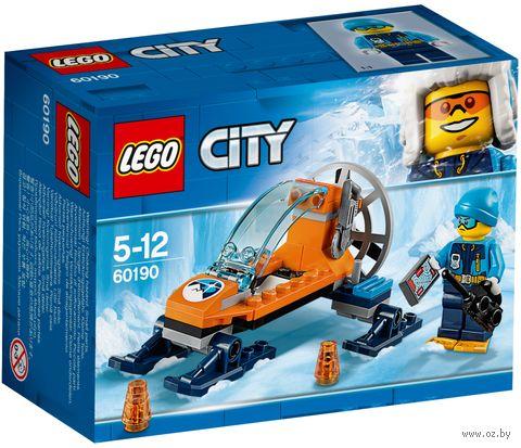 "LEGO City ""Аэросани"" — фото, картинка"