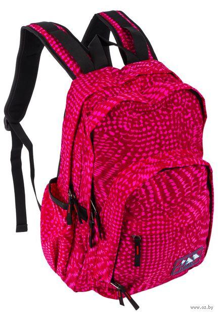 Рюкзак П3901 (15 л; тёмно-розовый) — фото, картинка