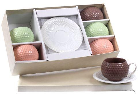 "Набор посуды ""Радуга"" (12 предметов) — фото, картинка"