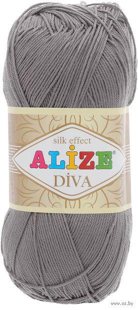 ALIZE. Diva №348 (100 г; 350 м) — фото, картинка