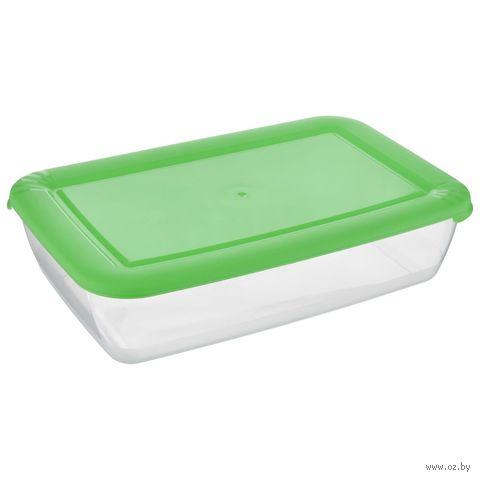 Контейнер для хранения продуктов (3 л) — фото, картинка