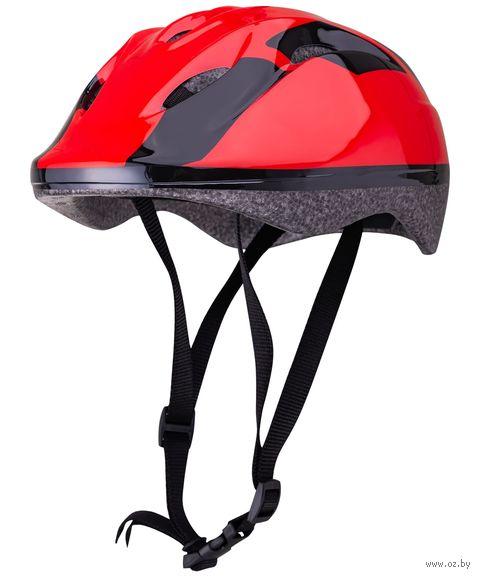 """Шлем защитный """"Robin"""" (M; красный) — фото, картинка"""