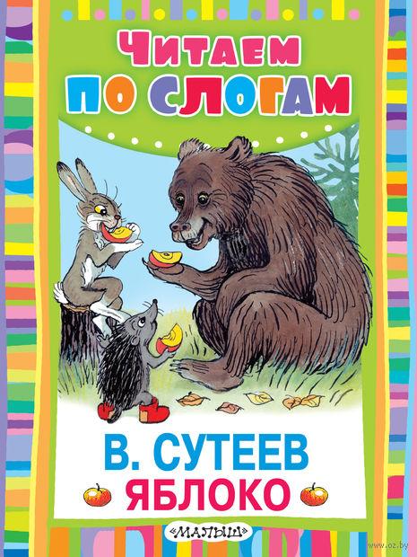 Яблоко. Владимир Сутеев