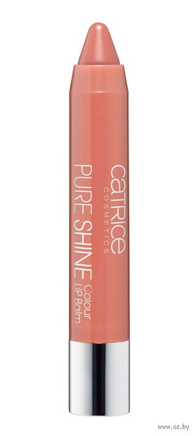 "Помада-карандаш для губ ""Pure Shine Colour"" (тон: 100)"