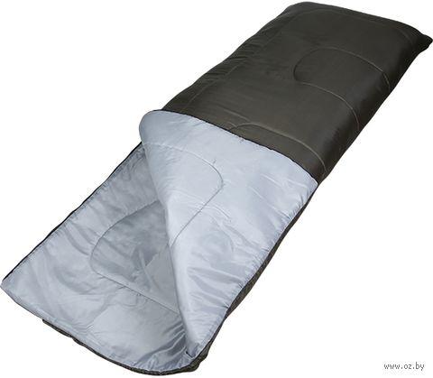 """Спальный мешок """"СО2"""" (оливковый) — фото, картинка"""