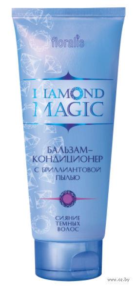 """Бальзам-кондиционер для волос """"Сияние темных волос"""" (220 мл)"""