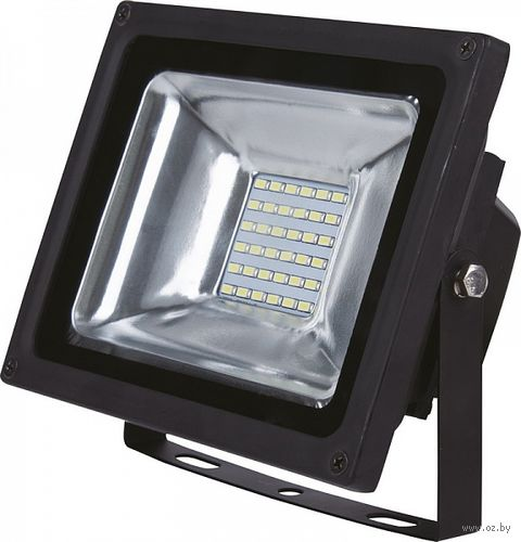 Прожектор садовый светодиодный LED FL SMD 50W/4100K/IP65 — фото, картинка