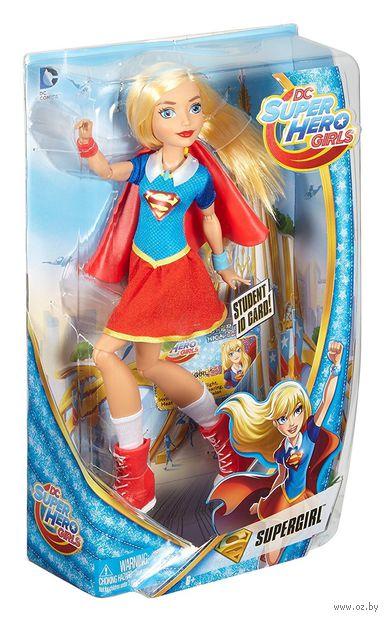 """Кукла """"DC Super Hero Girls. Супергерл"""" — фото, картинка"""