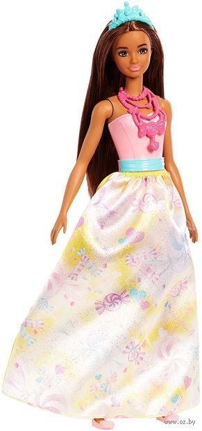 "Кукла ""Барби. Принцесса"" (арт. FJC96) — фото, картинка"