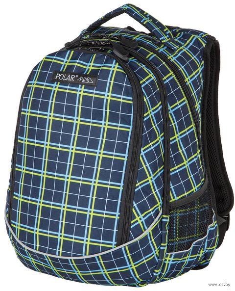 Рюкзак 18301 (17 л; тёмно-синий) — фото, картинка