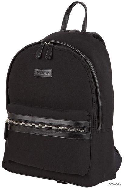 Рюкзак П0054 (15,8 л; чёрный) — фото, картинка