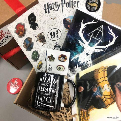 """Подарочный набор """"Гарри Поттер"""" — фото, картинка"""