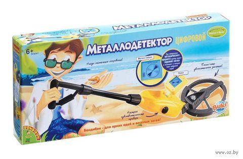 """Набор для опытов """"Металлодетектор"""""""