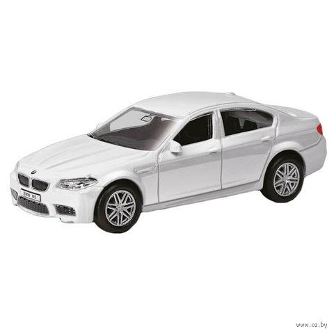 "Модель машины ""BMW M5"" (масштаб: 1/43)"