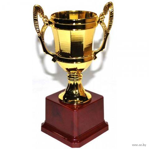 Кубок сувенирный (арт. H14-026-80-A) — фото, картинка