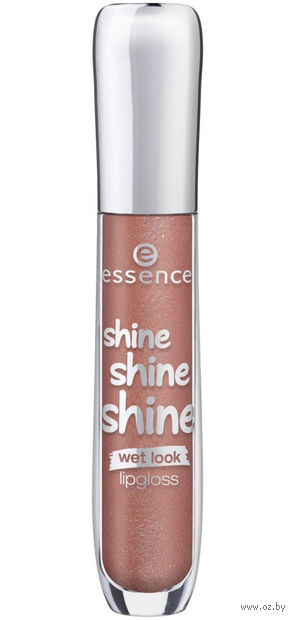 "Блеск для губ ""Shine Shine Shine"" тон: 06, bright on! — фото, картинка"