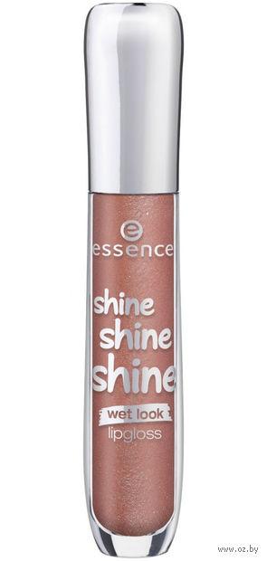 "Блеск для губ ""Shine shine shine"" (тон: 06, bright on!) — фото, картинка"