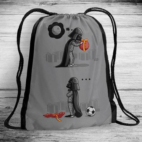 """Рюкзак-мешок """"Звездные Войны"""" (арт. 2) — фото, картинка"""