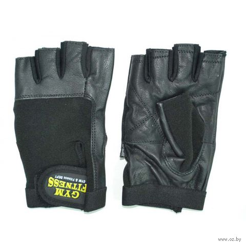 Перчатки для фитнеса (арт. FIT) — фото, картинка