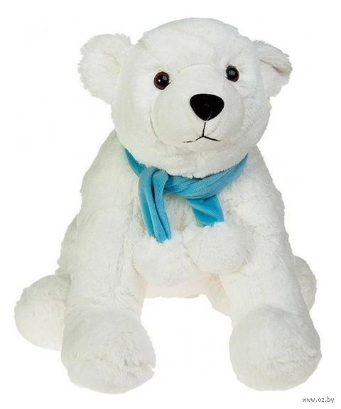 "Мягкая игрушка ""Медведь Федор"" (28 см) — фото, картинка"