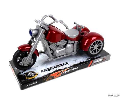 Мотоцикл (арт. 1257) — фото, картинка