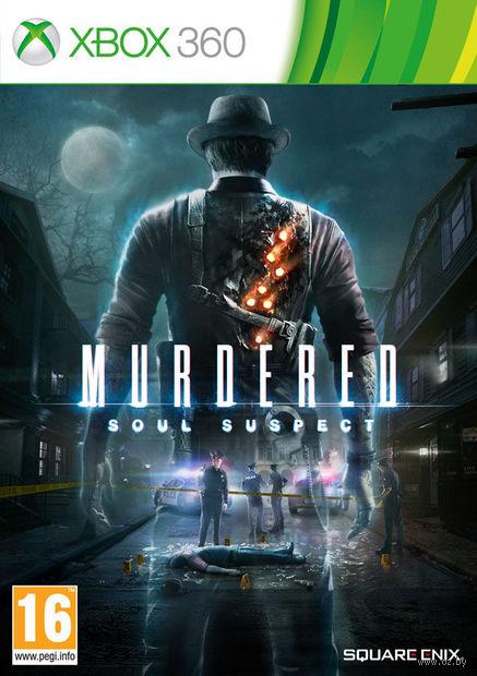 Murdered: Soul Suspect [Xbox 360]