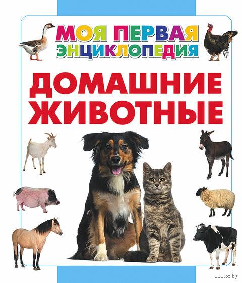 Домашние животные. Анна Спектор