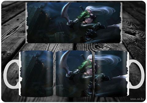 """Кружка """"League of Legends"""" (art.6)"""