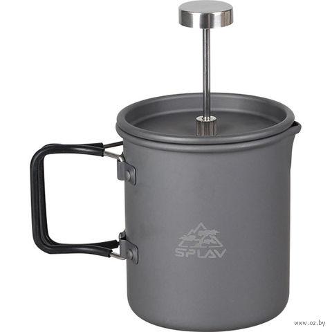 Кружка - заварной чайник (620 мл) — фото, картинка