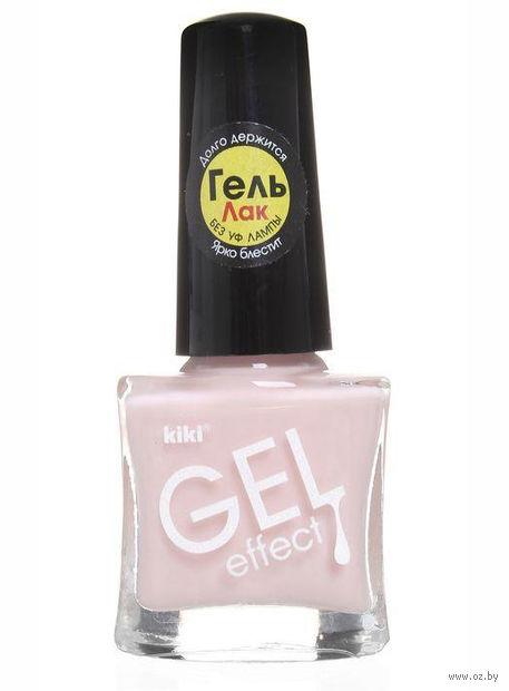"""Лак для ногтей """"Gel Effect"""" (тон: 033) — фото, картинка"""