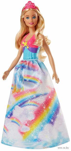 "Кукла ""Барби. Принцесса"" (арт. FJC95) — фото, картинка"