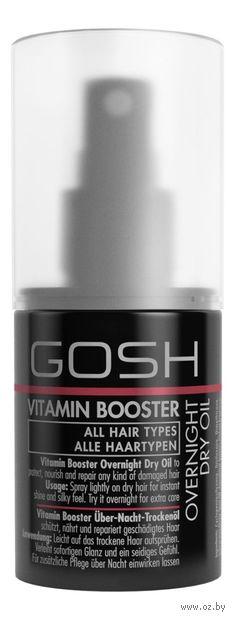 """Масло для волос """"Vitamin Boosterl"""" (75 мл) — фото, картинка"""