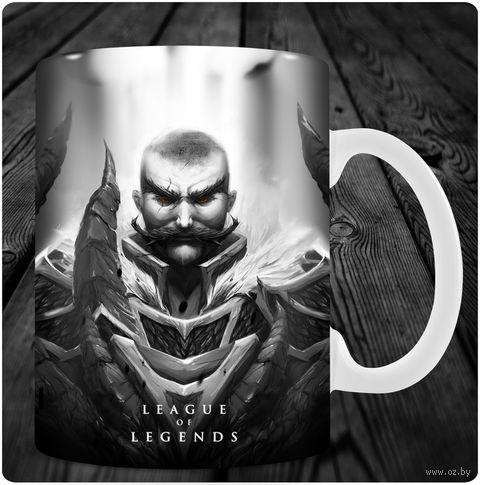 """Кружка """"League of Legends"""" (art.7)"""