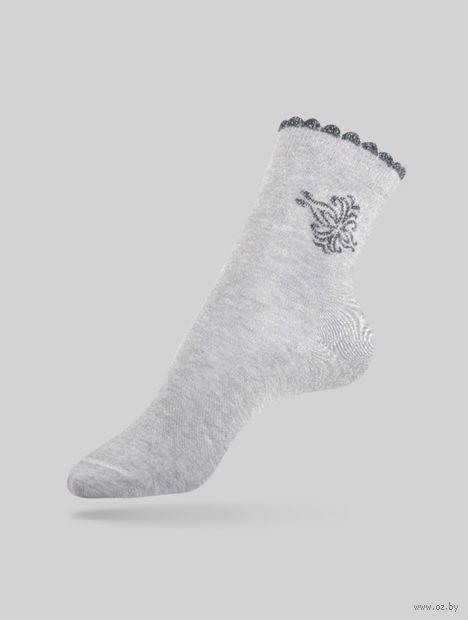 """Носки женские хлопковые """"Conte. Comfort 036"""""""