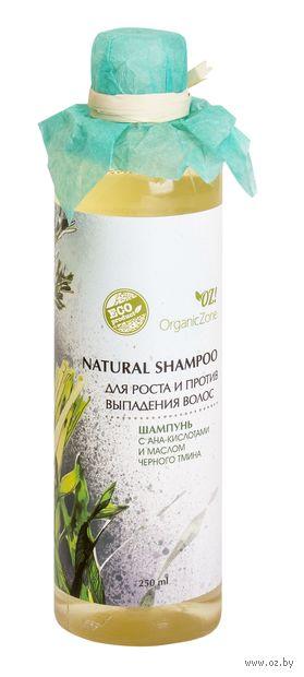 """Шампунь для волос """"С АНА-кислотами. Для роста и против выпадения волос"""" (250 мл) — фото, картинка"""