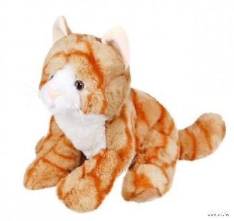 """Мягкая игрушка """"Котёнок Рыжик"""" (22 см) — фото, картинка"""