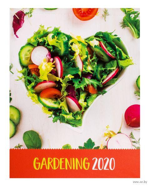 """Календарь на магните на 2020 год """"For Kitchen"""" (11х15 см) — фото, картинка"""