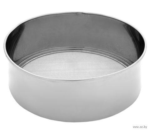Сито металлическое (150 мм) — фото, картинка