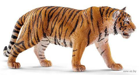 """Фигурка """"Тигр"""" (5,5 см)"""