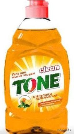 """Бальзам для мытья посуды """"Апельсин и зеленый чай"""" (450 мл)"""