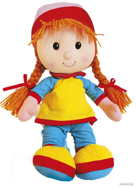 "Кукла ""Люся"" (40 см) — фото, картинка"