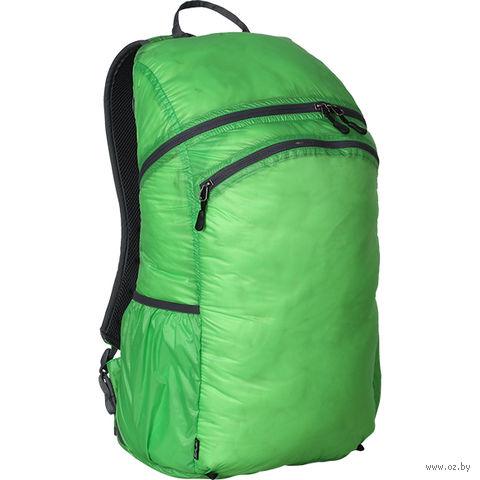 """Рюкзак """"Pocket Pack pro Si"""" (25 л; зелёный) — фото, картинка"""