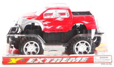 """Автомобиль инерционный """"Extreme. Джип"""" — фото, картинка"""