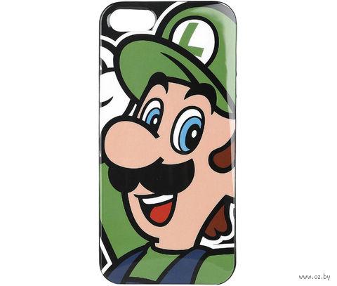 Чехол для Apple iPhone 5/5s Luigi